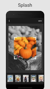S Photo - Photo Editor,Collage Maker for Galaxy S8 - náhled