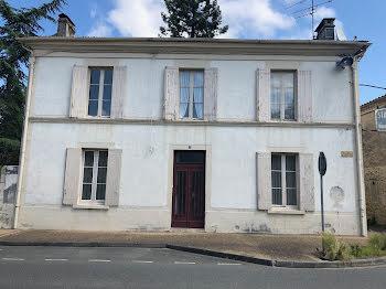 maison à Auros (33)