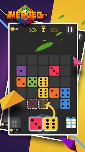 Dominoes Block Puzzle