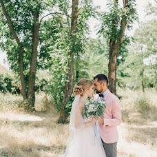 Wedding photographer Valentina Zharova (TinaZharova). Photo of 16.07.2017