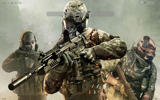 Call Of Duty Mobile Wallpapers Tab