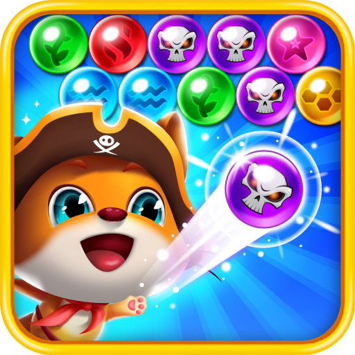 Bubble Wonderland: Match 3 fun for PC