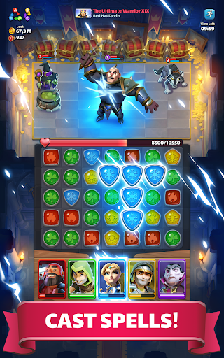 Puzzle Breakers modavailable screenshots 5