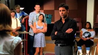Season 2, Episode 5 The Rocky Horror Glee Show
