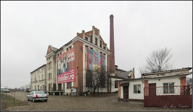 Photo: Turda - Piața Romană, Nr.17, fosta fabrica de bere, monument istoric - 2018.12.08