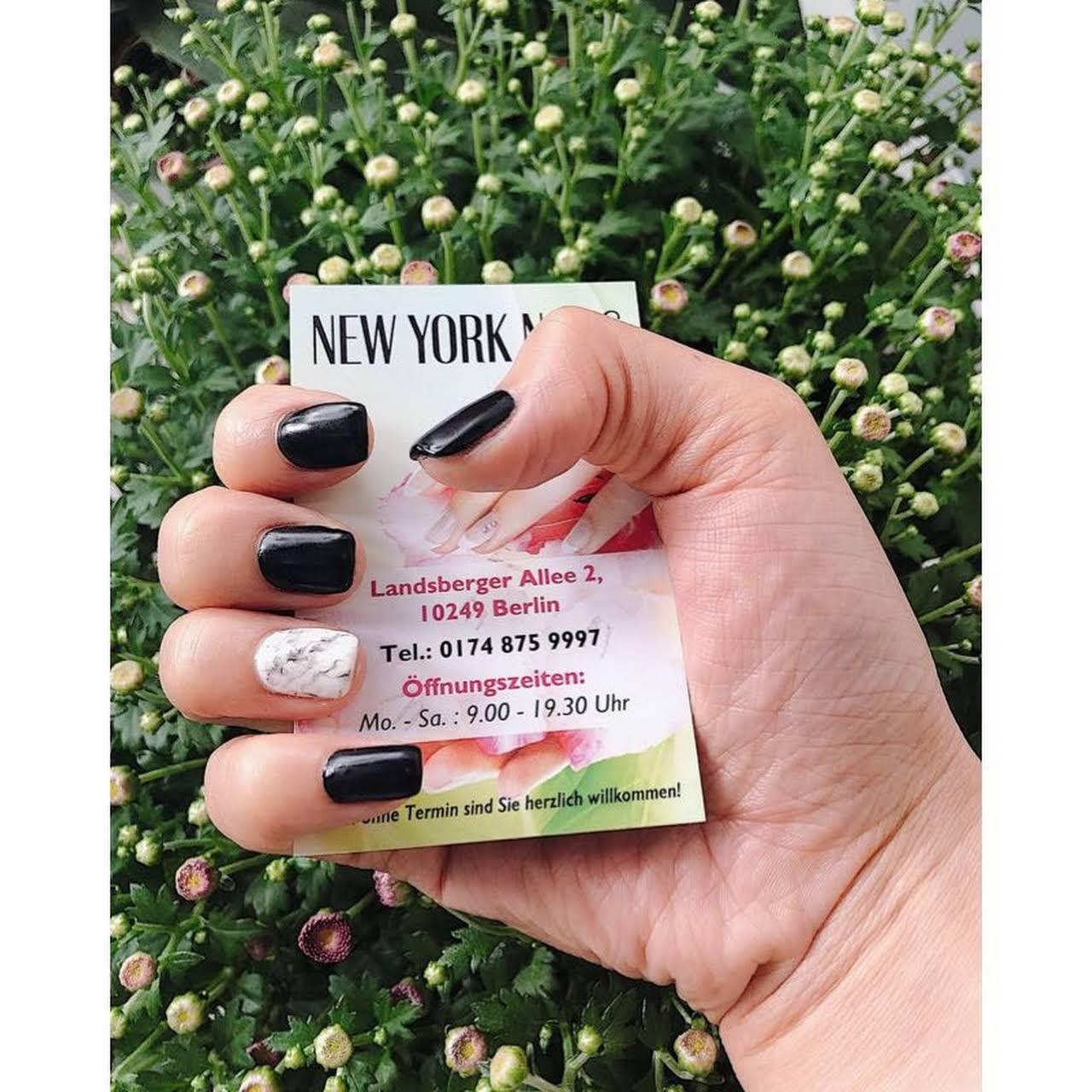 New York Nails Landsberger Allee. 2 - Beauty Salon in Berlin