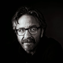 Photo: Marc Maron appearing at Litquake 2014 on Sunday evening, October 12 at Z Space High Res Image: Photo Credit: Leigh Righton