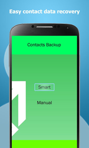 Contacts Backup