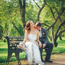 Wedding photographer Evgeniy Oparin (EvgeniyOparin). Photo of 02.10.2017