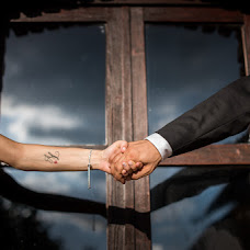 Fotografo di matrimoni Francesco Brunello (brunello). Foto del 12.07.2017