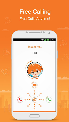 玩免費通訊APP|下載ringID- Free Video Call & Chat app不用錢|硬是要APP