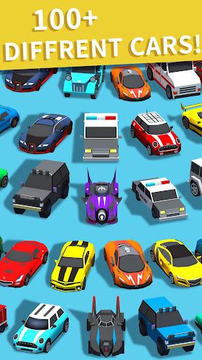 Race Wild apkmind screenshots 3
