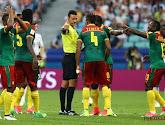 Selectie van Kameroen is het niet eens over premies en wil niet afzakken naar Afrika Cup