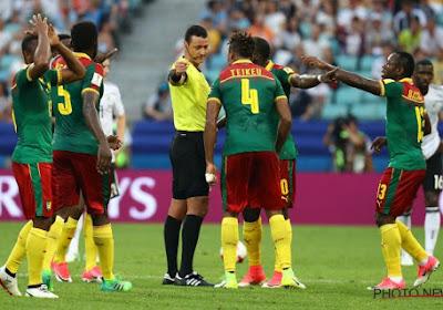 Afrika Cup: Titelhouder Kameroen wint zonder veel problemen van Guinee-Bissau