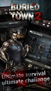 Buried Town 2-Zombie Survival Game - náhled