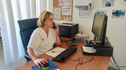 Refuerzo de 1.604 sanitarios para garantizar la atención en verano en Almería