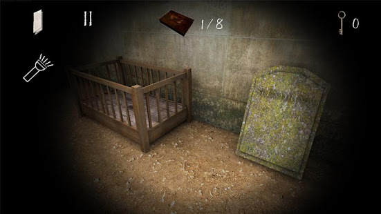 Game Slendrina: The Cellar 2 APK for Windows Phone