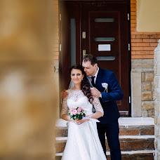 Wedding photographer Sergey Zlobin (zlobin391). Photo of 06.07.2017