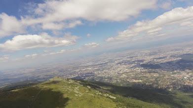 Photo: Витоша 27.08.2016 - понабрана височина над вр.Камен дял.