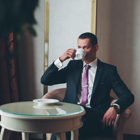 Wedding photographer Rostislav Shakhtarin (Rostislav086). Photo of 29.09.2017