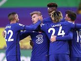 Chelsea kruipt uit de put na een nipte overwinning op bezoek bij degradatiekandidaat Fulham