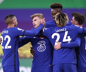 🎥 Premier League : Chelsea atomise Sheffield United