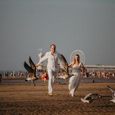 Wedding photographer Lukáš Molnár (molnar11). Photo of 06.08.2018
