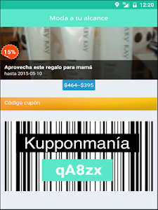 Kupponmania screenshot 8