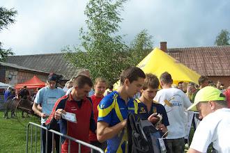 Photo: Сиротову и Лешко тоже карты достанутся...