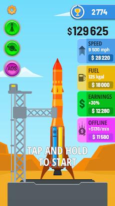 Rocket Sky!のおすすめ画像1