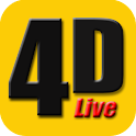 Live 4D Results MY & SG icon