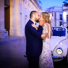 Wedding photographer Donato Ancona (DonatoAncona). Photo of 14.09.2017