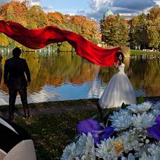 Wedding photographer Ilya Shtuca (Shtutsa). Photo of 27.12.2014