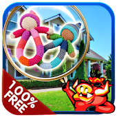 Full House Free Hidden Objects