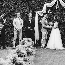 Wedding photographer Mikhail Gomenyuk (MGomenuk). Photo of 24.10.2017