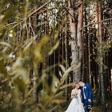Wedding photographer Oksana Goncharova (ksunyamalceva). Photo of 23.09.2017