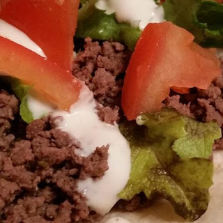 Healthy Ground Venison Recipes