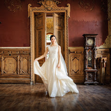Wedding photographer Sergey Kancirenko (ksphoto). Photo of 13.07.2017