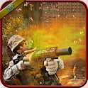 Commando Battle Game icon