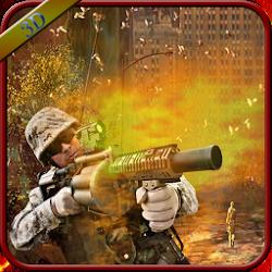 Commando Battle Game