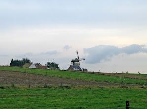 Photo: Le moulin d'Ostiches