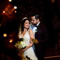 結婚式の写真家Alfredo Morales (AlfredoMorales)。25.04.2018の写真