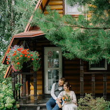 Wedding photographer Yaroslav Kondrashov (jaroslav). Photo of 06.09.2017