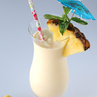 Frozen Pineapple Whip | Animal Kingdom Copycat