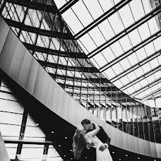 Wedding photographer Varvara Medvedeva (medvedevphoto). Photo of 30.10.2017