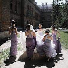 Wedding photographer Vanya Gauka (gaukaphoto1). Photo of 03.08.2017
