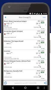 PilotWeather Premium (Paid) 5