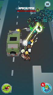 Game Zombie Haters APK for Windows Phone