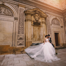 Wedding photographer Irina Kole (VIARTI). Photo of 28.01.2017