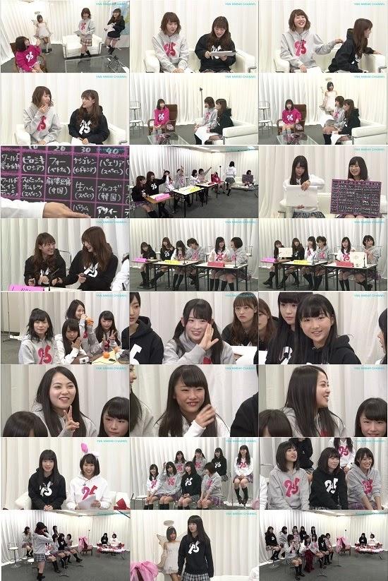 (TV-Variety)(720p) りぃちゃん25時間テレビ (YNN NMB48チャンネル)